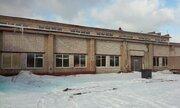Продаётся здание площадью 555 кв.м. в г. Дубна, Продажа складов в Дубне, ID объекта - 900244289 - Фото 2