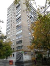 2-к квартира, 54.2 м2, 5/14 эт, ул Б. Грузинская, 16 - Фото 1