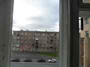 Продажа квартиры, м. ?омоносовская, ?л. Ивановская, Купить квартиру в Санкт-Петербурге по недорогой цене, ID объекта - 319685972 - Фото 4