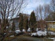 Продажа дома, м. Бунинская аллея, Деревня Кисёлево