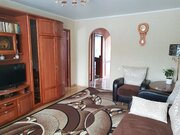 3-комнатная квартира в п. Правдинский, улица Лесная, дом 25 - Фото 3