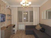 Современная однокомнатная квартира в Центральном районе г. Кемерово
