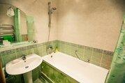 Квартира бизнес класса в спальном районе города, Квартиры посуточно в Нижнем Новгороде, ID объекта - 310258132 - Фото 11