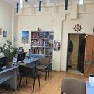 Сдается офис 33 кв.м, м.Рижская, Марьина Роща, 10 . - Фото 1