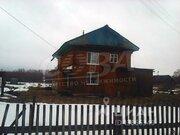 Дом в Тюменская область, Вагайский район, д. Ренчики (103.7 м) - Фото 2