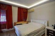 Шикарная двухуровневая квартира 4+2 (6 комнат) с видом на горы и море, Купить квартиру Анталья, Турция по недорогой цене, ID объекта - 329303430 - Фото 5