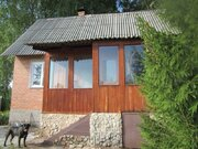 Дача на берегу озера Малый Кисегач - Фото 1