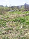 Продаётся недостроенный дом и земельный участок по ул. 1-я Транспортна - Фото 1
