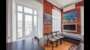 Продам 3-к квартиру, Москва г, Карманицкий переулок 3ас3 - Фото 4