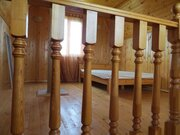 Дачный комплекс на Мошковском заливе в Конаково