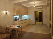 ЖК Аквамарин 2-х комнатная квартира с евроремонтом - Фото 4