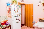 Продажа квартиры, Новосибирск, Ул. Петухова, Купить квартиру в Новосибирске по недорогой цене, ID объекта - 321717539 - Фото 5