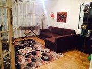 Продам 2-к квартиру, Москва г, Кантемировская улица 5к4 - Фото 4