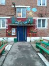 1 комн. кв-ра 28,3 кв.м. в п. Богатищево, Каширского р-она, М.О.