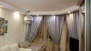Двухкомнатная квартира-студия в г. Ивантеевка ул. Бережок дом 6