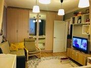 2-ком. квартиру Подольск, ул.Профсоюзная 4, Евро ремонт, встроен.кухня - Фото 4