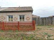 Продажа дома, Нагайбакский район - Фото 1