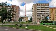 Трехкомнатная квартира по ул. Шумилинской, 14 в г.Витебске