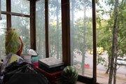 Октябрьский 61, Купить комнату в квартире Сыктывкара недорого, ID объекта - 700673690 - Фото 10