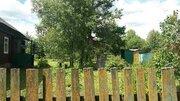 Дом на уч-ке 20 соток в дер.Николаевка, Александровский р-н, Владимирс - Фото 4