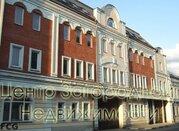 Аренда офиса в Москве, Серпуховская, 468 кв.м, класс B. м. .