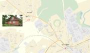 6 550 000 Руб., Продажа земельного участка с домом в Истре, Земельные участки в Истринском районе, ID объекта - 201612532 - Фото 11