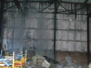 Сдается холодный склад площадью 504 кв, Аренда склада в Некрасовском, ID объекта - 900214636 - Фото 22
