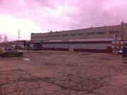 Продажа производства 4000 м2,, Продажа производственных помещений в Нижнем Новгороде, ID объекта - 900546657 - Фото 6