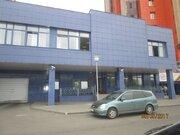 Продажа офисов в Красноярске