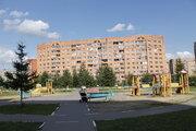 Продается 3-х комнатная квартира на ул.Жружба 6 кор.1 в Домодедово, Купить квартиру в Домодедово по недорогой цене, ID объекта - 321315292 - Фото 22