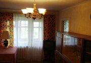 2 комнатная квартира, г.Подольск, ул.Свердлова д.33. 5/5, Купить квартиру в Подольске по недорогой цене, ID объекта - 316746194 - Фото 8
