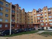 1-комнатная квартира в с. Павловская Слобода, ул. Лесная, д. 8 - Фото 1