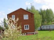 Участок с домом в тихом и уютном месте рядом с г. Раменское. - Фото 4