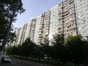 Москва Бирюлево, Купить квартиру в Москве по недорогой цене, ID объекта - 319621737 - Фото 1