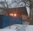 Продается часть дома. , Торжок г, Железнодорожный переулок, Продажа домов и коттеджей в Торжке, ID объекта - 502436783 - Фото 1