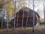 Кп Залесье. Отличный жилой дом на лесном участке со всеми коммуникация - Фото 5