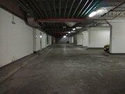 8 000 Руб., Сдается в аренду парковочное место в подземном паркинге, Аренда гаражей в Москве, ID объекта - 400086733 - Фото 7