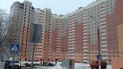 2-комнатная квартира, Подольск, Купить квартиру в новостройке от застройщика в Подольске, ID объекта - 316872897 - Фото 1