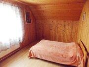 Дача-Дом у воды, Продажа домов и коттеджей в Конаковском районе, ID объекта - 504165132 - Фото 17