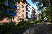 1 ком. квартира в центре Волоколамск (3 й этаж)