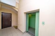 1-к 39 м2 Молодёжный пр, 3а, Купить квартиру в Кемерово по недорогой цене, ID объекта - 322103505 - Фото 14
