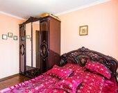 3 300 000 Руб., 4 к квартира с хорошим ремонтом и мебелью, Купить квартиру в Краснодаре по недорогой цене, ID объекта - 317932193 - Фото 6