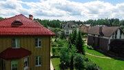 Коттедж в Премиальном коттеджном поселке «Усадьба Алексино» - Фото 4