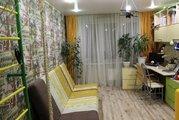 Продажа 2-комнатной квартиры, 58 м2, 65-летия Победы, д. 3