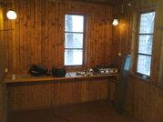 """Уютный домик в сосновом лесу в СНТ """"Радуга"""" близ с. Алеканово. - Фото 5"""