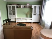 Квартира с ремонтом на берегу реки Волга, г. Конаково.