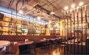 Аренда кафе, бара, ресторана пл. 388 м2 м. Курская в бизнес-центре .