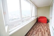 Большая 1-ая квартира с видом на горы, рядом с парком, Ялта, ул.Мухинf - Фото 5