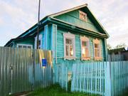 Бревенчатый дом с коммуникациями на ул.50 лет влксм - Фото 2