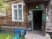 Продажа квартиры, Архангельск, Ул. Комсомольская